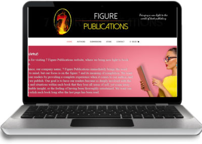 7 Figure Publications