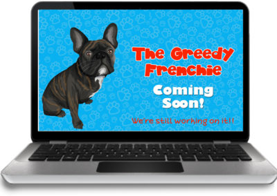 The Greedy Frenchie